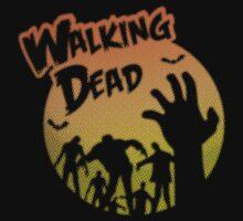 Walking Dead by Cheesybee