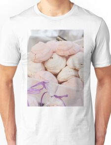 sweets in pastry Unisex T-Shirt