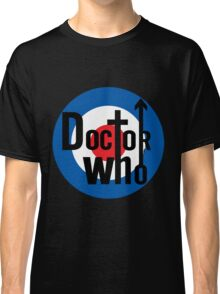 The Doctor Who Classic T-Shirt