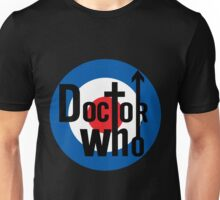 The Doctor Who Unisex T-Shirt