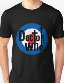 The Doctor Who T-Shirt