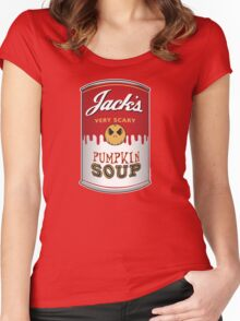 This is Warhol-o-ween Women's Fitted Scoop T-Shirt
