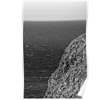 Ireland in Mono: Made of Stone Poster