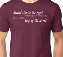 Second Star (W) Unisex T-Shirt
