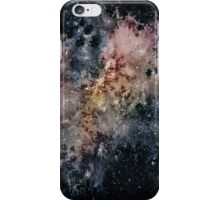 Postcards From Space IV iPhone Case/Skin