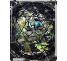 Let me out! - Abstract CG iPad Case/Skin