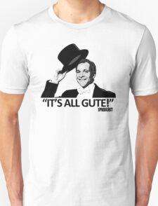 """It's All Gute!"" Unisex T-Shirt"