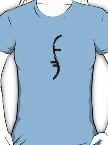 Helix Symbol Dark (Cracked) T-Shirt