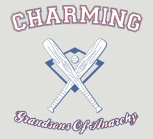 Charming Grandsons of Anarchy Little League by zorpzorp