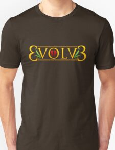3volv3 Hemp T-Shirt