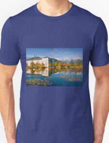 Stift Admont in autumn T-Shirt