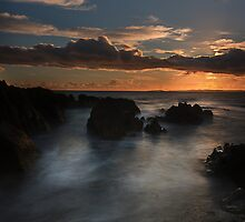 West Cork Sunset- Ireland by Pascal Lee (LIPF)