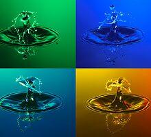 Fluid Montage by Nick Field
