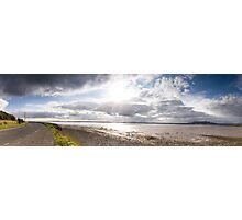 Strangford Lough North. Photographic Print