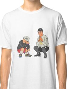 king of the fuccbois Classic T-Shirt