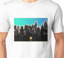 Rapture Skyline (Bioshock) Unisex T-Shirt