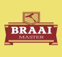 Braai Master by yebouk