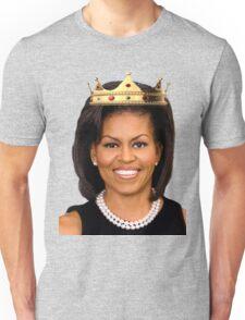 Michelle Obama Unisex T-Shirt