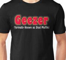 Funny Grandpa Unisex T-Shirt