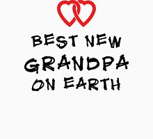 Best New Grandpa Unisex T-Shirt