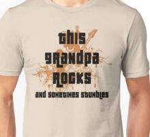 Very Funny Grandpa Unisex T-Shirt