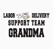 GrandMother To Be by FamilyT-Shirts