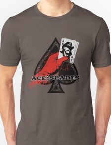 ACE OF SPADES T-Shirt