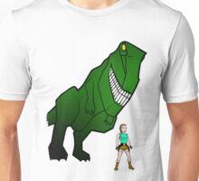 Lara & Rex Unisex T-Shirt