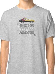 MPF V8 Interceptor Classic T-Shirt