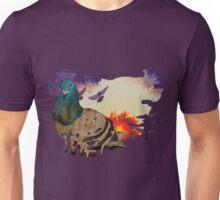 Pigeon! Unisex T-Shirt