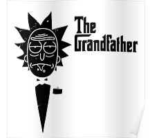 Rick The Grandfather Poster