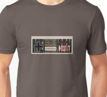 Nintendo Game Controller Unisex T-Shirt
