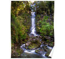 Erskine Falls, Lorne Poster
