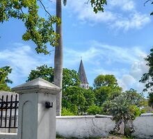 St. Matthew's Anglican Episcopal Church in Nassau, The Bahamas by 242Digital