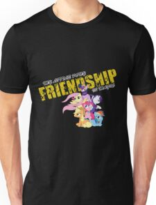 FRIENDSHIP Unisex T-Shirt