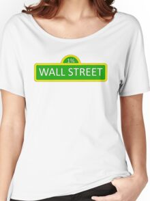 We are the 1% Women's Relaxed Fit T-Shirt