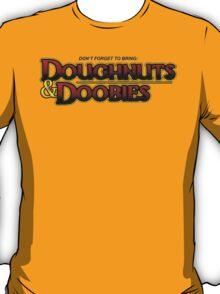 D&D T-Shirt