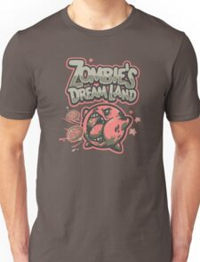 Zombie's DreamLand T-Shirt