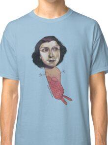 Pink Mermaid Classic T-Shirt
