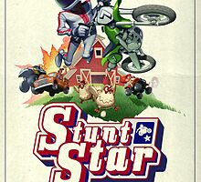 CornBalls2/Stunt Star by Drew Morrow