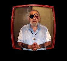 charles manson by magenandstacy
