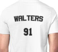 Walters 91 Unisex T-Shirt