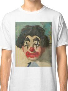 Italian Clown Classic T-Shirt