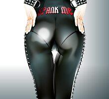 Spank me by Brian Gibbs