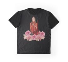 Carrie Graphic T-Shirt