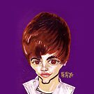 Bieber Fever by ebenlo