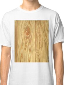 Woodgrain Classic T-Shirt