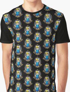 Legend Of Zelda - Zelda Time Graphic T-Shirt