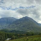 The Other End Of The Glen by VoluntaryRanger