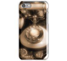 Princess Rotary Dial Phone iPhone Case/Skin